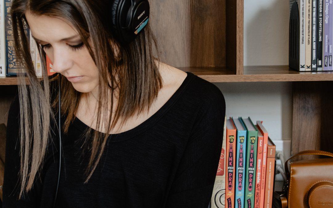 Is Music Helpful?