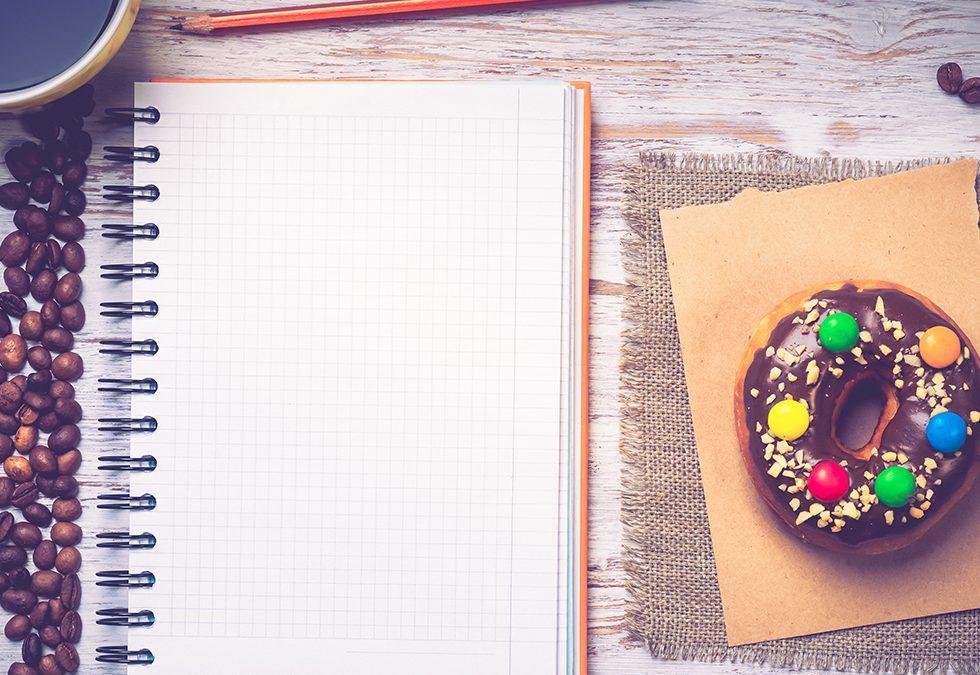 Study Snackin'